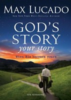 God's Story, Your Story (DVD)
