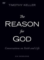 The Reason For God: A Dvd Study (DVD)