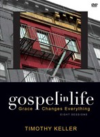 Gospel In Life (DVD)