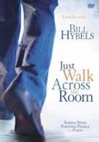 Just Walk Across The Room: A Dvd Study (DVD)