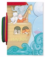 ICB My Rainbow Promise Bible (Hard Cover)