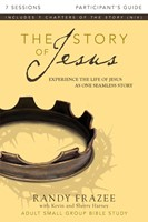 The Story Of Jesus Participant's Guide