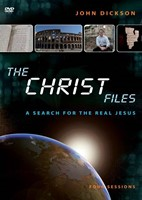 The Christ Files (DVD)
