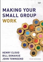 Making Your Small Group Work: A Dvd Study (DVD)