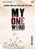 My One Word: A Dvd Study (DVD)