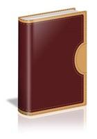 Biblia De Estudio De La Vida Plena Rvr 1960 (Leather Binding)