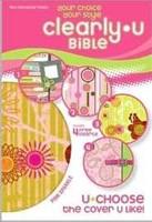 NVI Biblia Totalmente Clara Brillante Totalmente Clara Brill (General Merchandise)