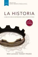 La Historia NVI - Letra Grande