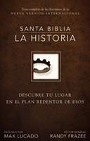 Santa Biblia La Historia Nvi