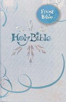 ICB Frost Bible (Hard Cover)