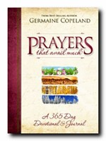 Prayers That Avail Much Devotional