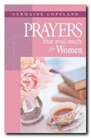 Prayers That Avail Much For Women