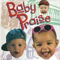 Baby Praise (Board Book)