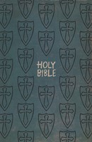 ICB Gift And Award Bible - Boys Edition (Paperback)