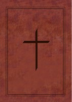 NIV Ryrie (1984 Edition) Study Bible Bonded Leather Burg, Th (Leather Binding)