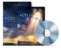Acts Of God (Book And Movie Combo)
