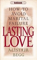 Lasting Love Audio Cassette