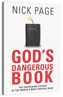 God's Dangerous Book: The Surprising History Of The World'