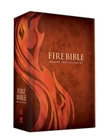 MEV Fire Bible (Hard Cover)