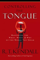 Controlling The Tongue