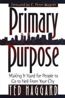 Primary Purpose