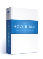 MEV Thinline Reference Bible