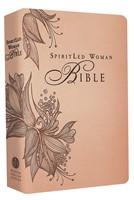 Spiritled Woman Bible (Rose Tan)