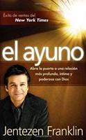 El Ayuno - Pocket Book