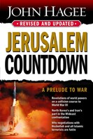 Jerusalem Countdown, Revised And Updated