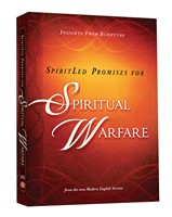 Spiritled Promises For Spiritual Warfare
