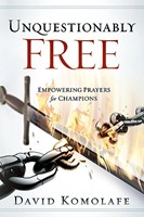 Unquestionably Free (Hard Cover)