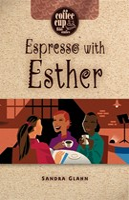 Espresso With Esther (Spiral Bound)