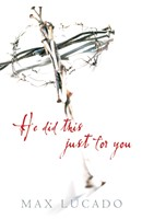 He Did This Just For You (Pack Of 25)
