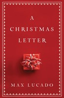 Christmas Letter, A (Pack Of 25)