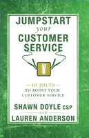 Jumpstart Your Customer Service