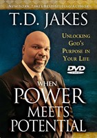When Power Meets Potential Dvd (DVD Video)
