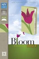 NIV Compact Tulip Bible (Flexiback)