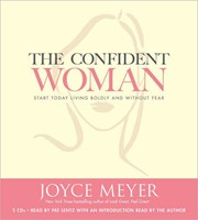 The Confident Woman (CD-Audio)