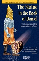 Statue In Book Of Daniel