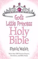 God's Little Princess Bible