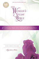 The KJV Woman's Study Bible
