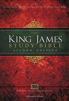 KJV Study Bible (Hard Cover)