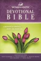 The NKJV Women Of Faith Devotional Bible