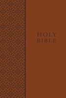The KJV Study Bible, Personal Size (Imitation Leather)