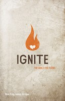 NKJV Ignite Bible for Teens