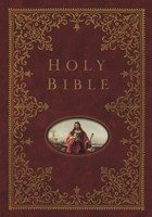 NKJV Providence Collection Family Bible