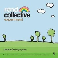 Organic Family Hymnal CD