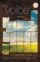 The Voice Bible, Personal Size