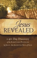 Jesus Revealed Booklet