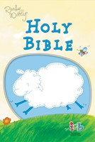 ICB Really Woolly Bible Blue (Paperback)
